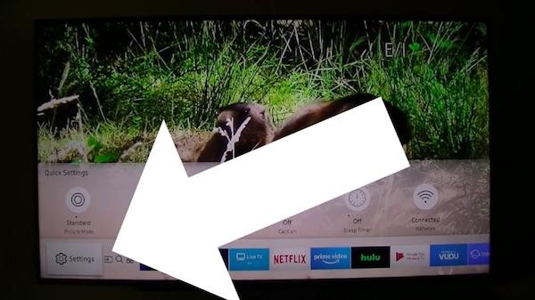 install Pluto TV on Smart TV