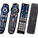 Verizon Fios TV One Remotes