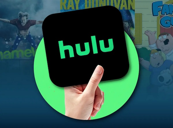 hulu download android