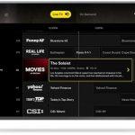streaming Pluto TV on verizon