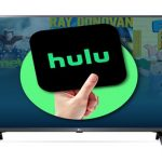 how to add hulu on lg smart tv