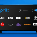 philo on samsung smart tv