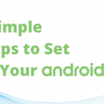 3 simple steps to set up android tv