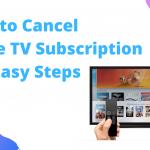cancel apple tv